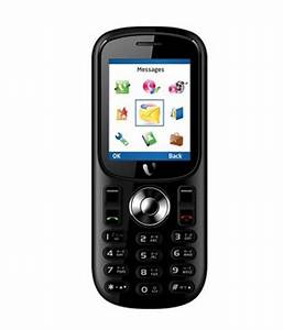 Videocon V1521 Dual SIM Mobile - Black Price in India- Buy ...