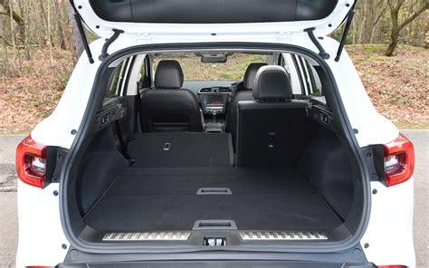 renault kadjar trunk comparison vauxhall grandland x 2018 vs renault