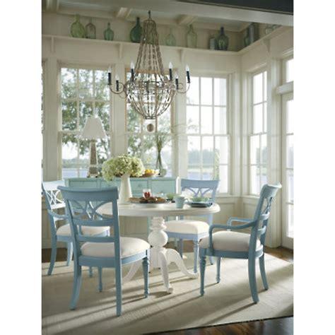 coastal dining room sets coastal living rooms room stanley furniture coastal