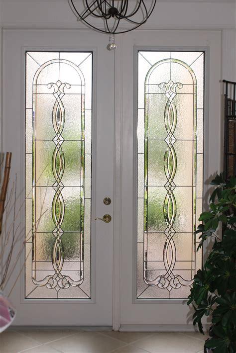 Custom Standard Size Door Inserts  Glass Designs  Fort