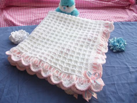 Baby Blanket Easy Crochet Pattern.christening Shawl. Are Electric Blankets Bad During Pregnancy Heavy Moving For Soundproofing Blanket Nz Queen How To Make A Easy Fort Invader Zim Hot Topic Remove Dog Hair From Fleece Jamie Yarn Baby Pattern Tie Kits Hobby Lobby