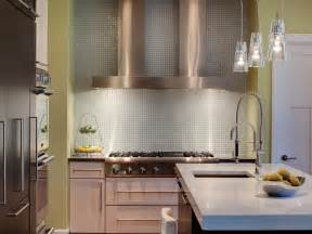Clear Glass Tile Backsplash Pictures by Photos Hgtv