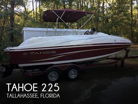 Pontoon Boats For Sale Sarasota Fl 2010 tahoe boat for sale 2010 tahoe pontoon deck boat