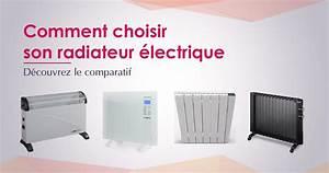 Radiateur Electrique Meilleur Marque : meilleur radiateur lectrique 2018 top 10 et comparatif ~ Premium-room.com Idées de Décoration