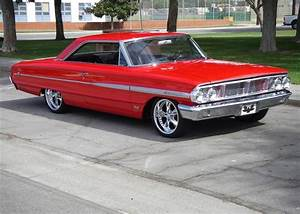 1964 Ford Galaxie Maintenance  Restoration Of Old  Vintage