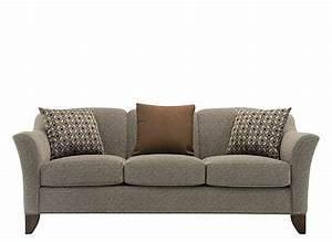 Meyer chenille sofa unique raymour flanigan for Green chenille sectional sofa