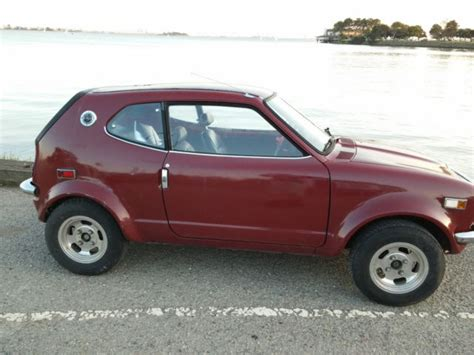 Kei Cars For Sale Usa by Honda Z600 1972 Vintage Kei Class Two Cylinder Microcar