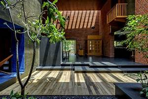 Brick House    A For Architecture