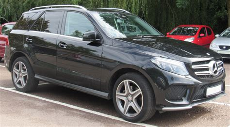 Mercedes M Class by Mercedes M Class Wikiwand