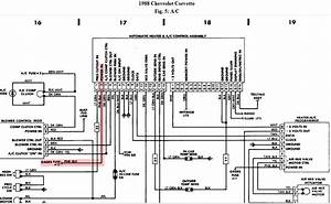 1988 Corvette Fuse Panel Diagram : i have a 1988 chevy corvette and the hvac is not operating ~ A.2002-acura-tl-radio.info Haus und Dekorationen