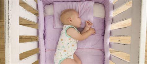 où faire dormir bébé psychologies com