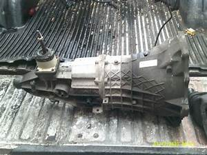 Chevy S10 2 2 Manual Transmission 2000 2001 2002 2003 5