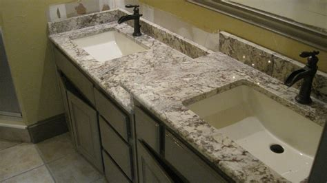 double sink granite countertop grey and white granite countertop for counter kitchen