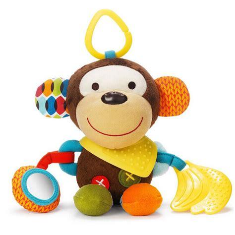 Baby Toys Babies Cartoon Plush Animal Toy Kids Plush Car ...
