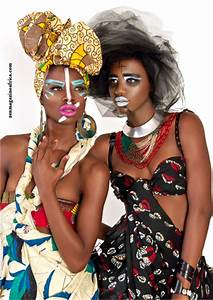 For the Love of African Fashion Photography! View the ...