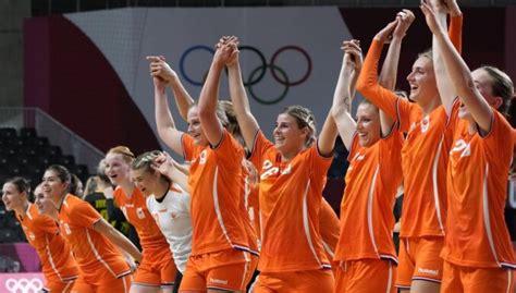 Tokijas vasaras olimpisko spēļu sieviešu handbola turnīra rezultāti (02.08.2021) - DELFI