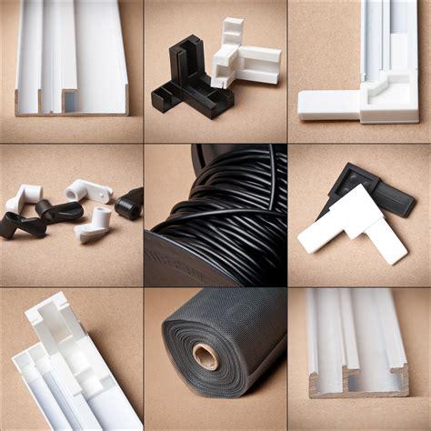 flyscreen systems cornerstar aluminium