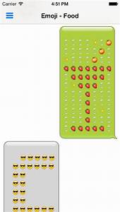 Emoji Arts, Text Arts, Message Arts, ASCII Arts for ...