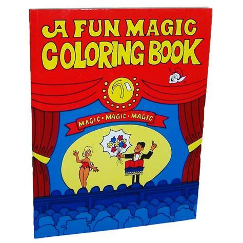 fun magic coloring book trick ages    royal