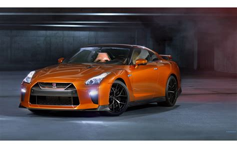 2017 Nissan Gt R Wallpapers