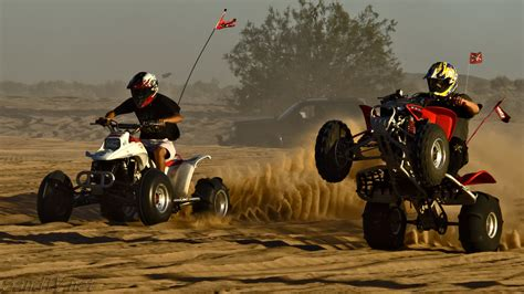 glamis sand drags quads rails quad wheelie offroad motorcycles slideshow