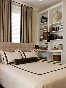 15, Stunning, Small, Bedroom, Designs