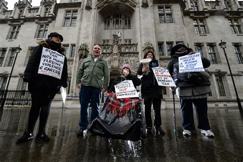 Bedroom Tax Supreme Court by Bedroom Tax Housing Benefit Cut Leaves Controversial Legacy