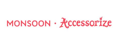 Monsoon Accessorize Logo