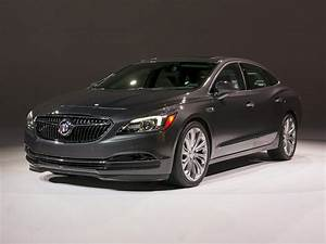 New 2017 Buick LaCrosse - Price, Photos, Reviews, Safety ...