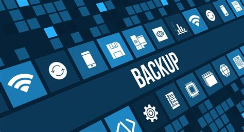 Meeting Your Backup Needs With A NAS