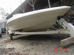 1995 - Sugar Sand Marine - Mirage Sport Jet For Sale In Dawsonville  Ga 30534