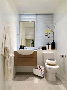 Feuchtraumtapete Fürs Bad : 30 vorschl ge wie sie ihr badezimmer gestalten k nnen ~ Sanjose-hotels-ca.com Haus und Dekorationen