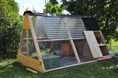 jeux exterieur cage a poule construction d un habitat ext 233 rieur permanent pour lapin marguerite et cie clapier