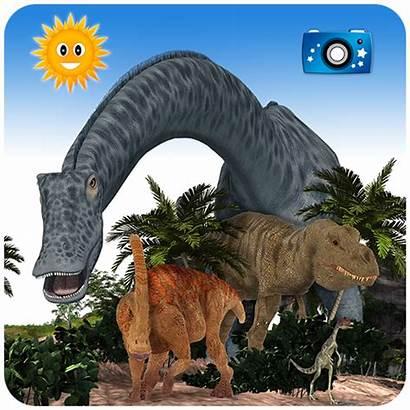 Ice Animals Dinosaurs Prehistoric Them Age Educational