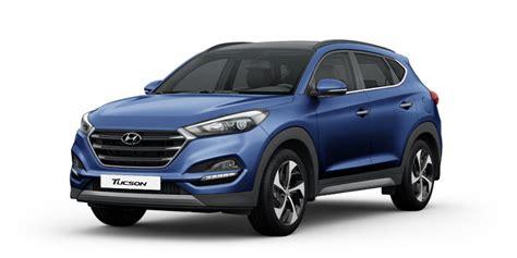 Hyundai Tucson 2018  Price, Specs & Accessories