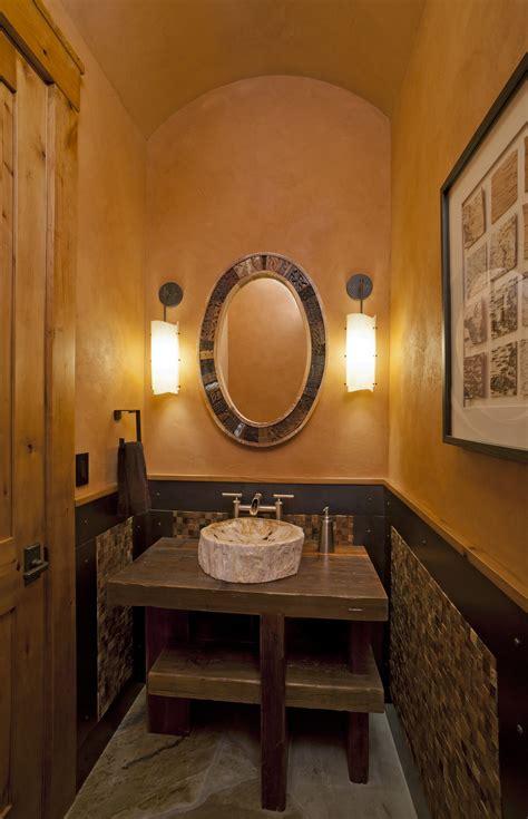 Powder Room Design Ideas • Home Interior Decoration