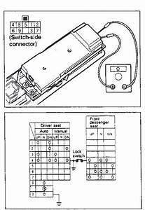 Nissan Skyline R31 Wiring Diagram