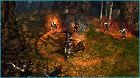 influence dungeon siege 3 dungeon siege iii gamersheroes