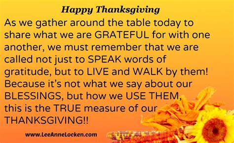 happy thanksgiving quotes inspirational quotesgram