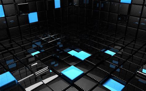 3d Wallpapers Black black 3d wallpapers wallpaper cave