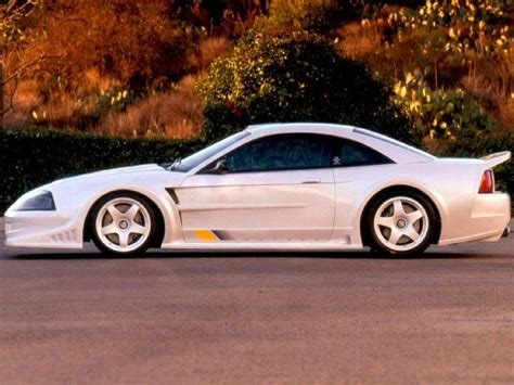 All-new 2000 Saleen Sr Provides Ultimate Performance