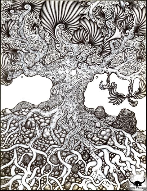 kathleen flanagan rollinss blog  tree  life june