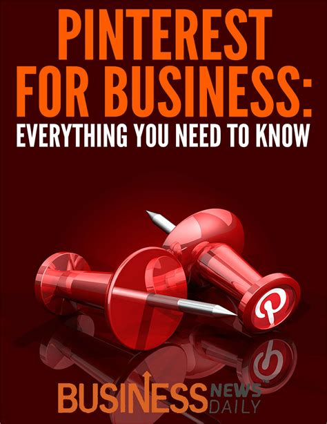 Pinterest For Business Everything You Need To Know Free Guide