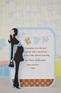 Baby Shower Invitation | Jingvitations