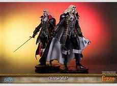 Alucard Combo Edition Collectibles