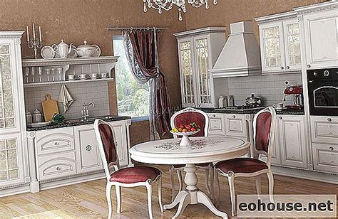 Mūsdienu virtuves tapetes. Kataloga idejas + 240 ...