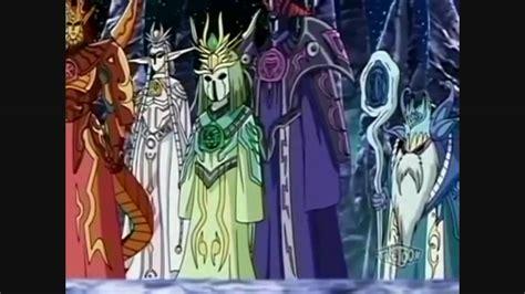 Bakugan New Vestroia Episode 27 Part 2