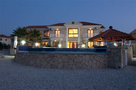 mansion dollar million tub private tatlisu tripadvisor cyprus rental yard