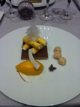 dessert ananas noix de coco mangue picture of le cap horn malo tripadvisor