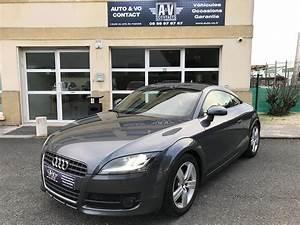 Audi Tt Tfsi 200 : audi tt 2 0 tfsi 200 ch s tronic du 113 900 kms vendu sarl auto vo contact ~ Medecine-chirurgie-esthetiques.com Avis de Voitures